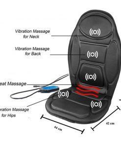 Seat Massaer