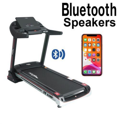 IT-1100 Treadmill Wireless Speakers