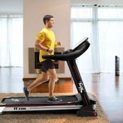 InterTrack IT-1100 Treadmill