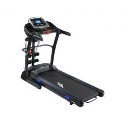 InterTrack IT-800M Treadmill