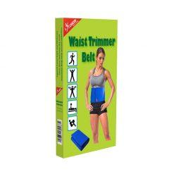 Belt Fat Burn