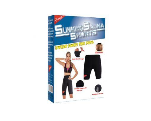 Slimming Short
