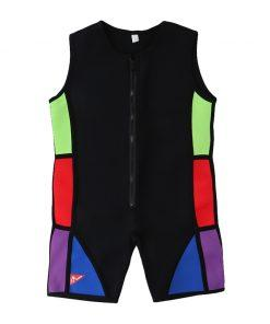 Slimming Suit for fat burn